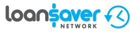 This is the Loan Saver Network Logo