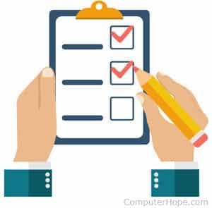 Unsecured business loans case study checklist
