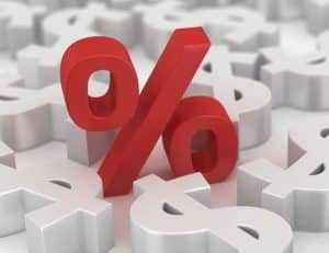 Mortgage in Arrears Default Interest rate